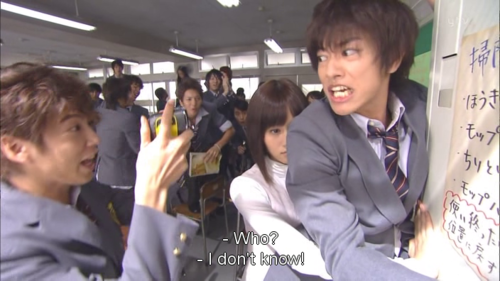 Q10 japanese drama download.