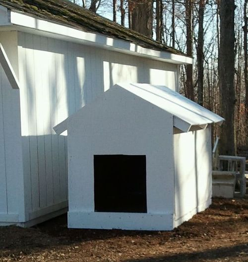 How To Build A Dog House Step By Plans You Can Use Your Nice In One Afternoon Diy