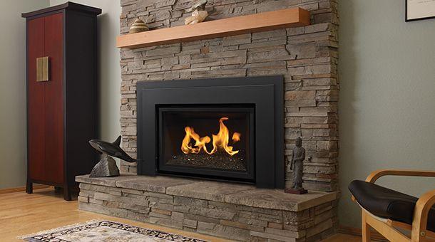 Hzi540e Gas Insert Gas Fireplace Inserts Regency Fireplace