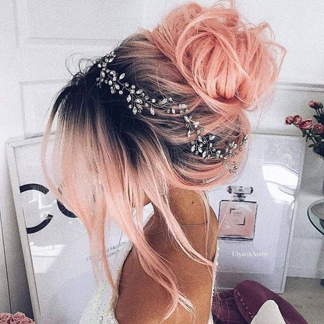 Photo of For en fantastisk hårfarge og stil! x Ul & # 39; yana Zaggie.aster – Ny side