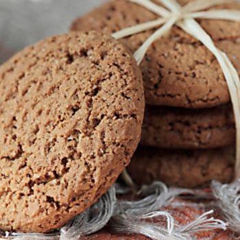 Biscotti al cioccolato leitv