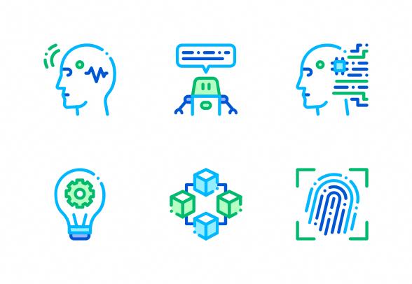 Artificial Intelligence Facts Artificialintelligence En 2020 Technologie