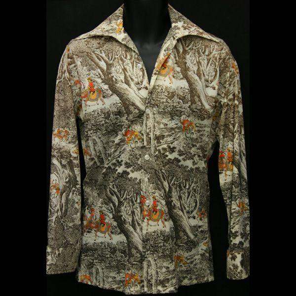 Vintage shirts 70s polyester disco shirts vintage clothing vintage shirts 70s polyester disco shirts vintage clothing sciox Image collections