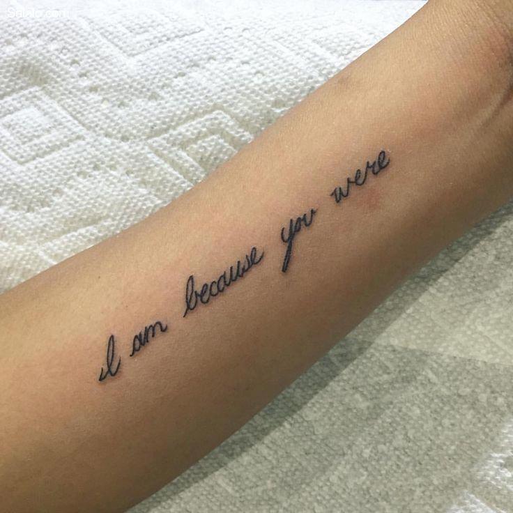 Photo of Idées uniques de tatouages significatifs – En mémoire, # papa #parent #daddy Plus #tattoosfor …