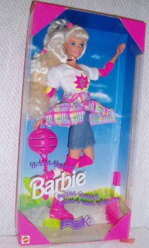 Inline skating barbieg 300499 pixels boxed barbie dolls inline skating barbieg 300499 pixels sciox Images