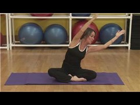 video yoga stretch exercises for seniors  ehow