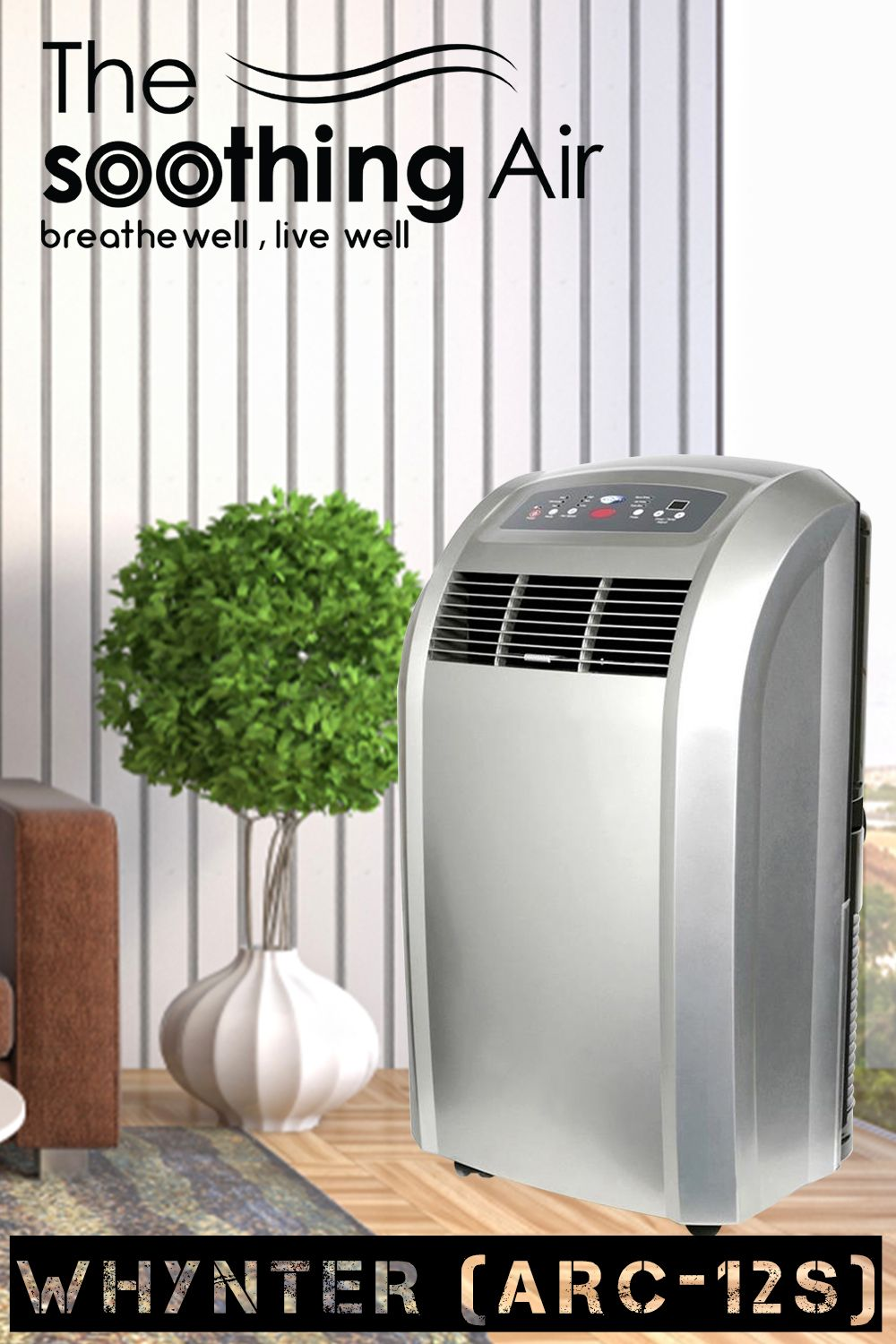 Top 10 Portable Air Conditioners (April 2020) Reviews
