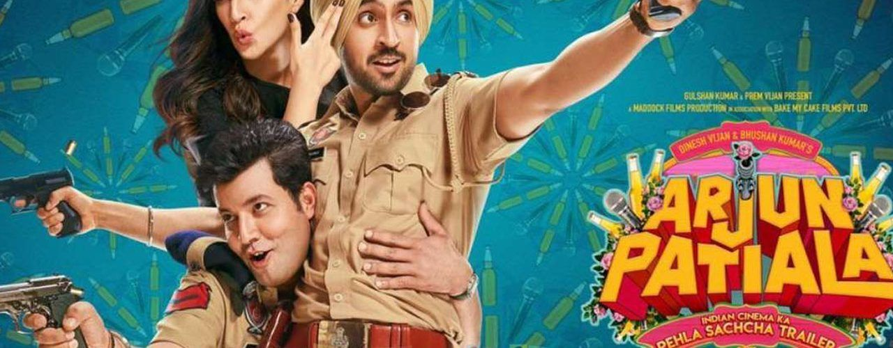 Download Arjun Patiala 2019 Movies Counter Openload Full