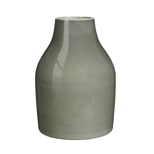 Kàhler, botanica vase - grå