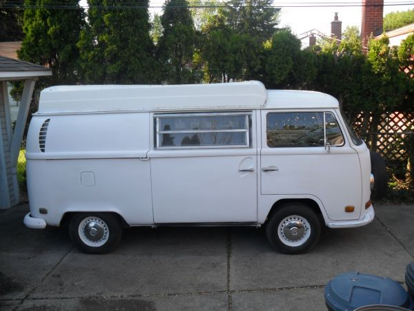 1971 vw camper van deffently planing on getting one of these to rh pinterest com
