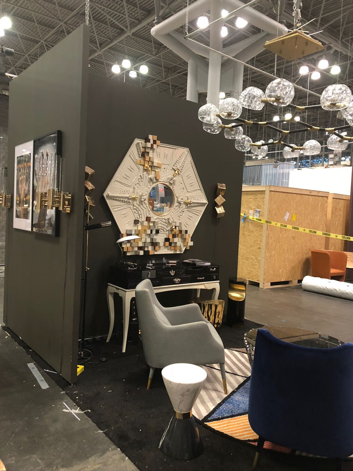icff 2018 nyc is at its peak see what we are showing www rh pinterest com