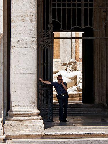 Roman Observations