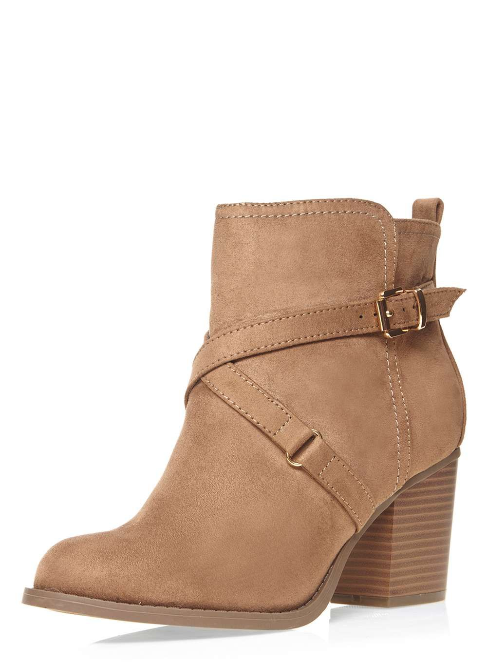 66771d64b89 Wide fit nude 'Wava' boots in 2019 | Outfits and Fashion Trends ...
