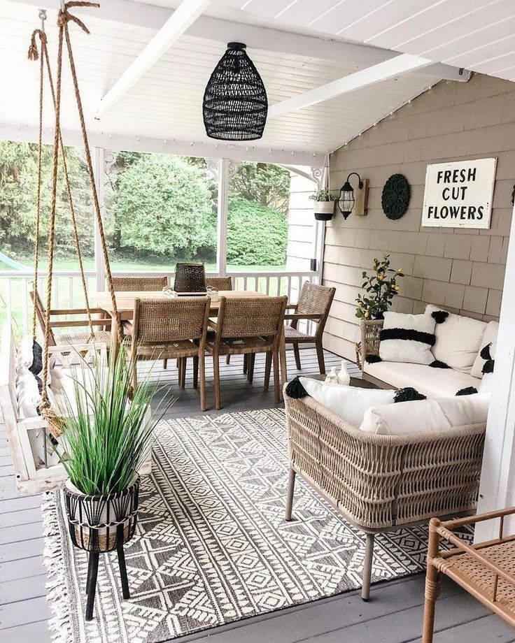 Photo of Outdoor Spaces