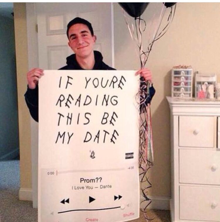 Promhomecoming Proposal Schools Pinterest Proposals Love Songs