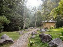 Tiket Masuk Ke Kebun Raya Bogor