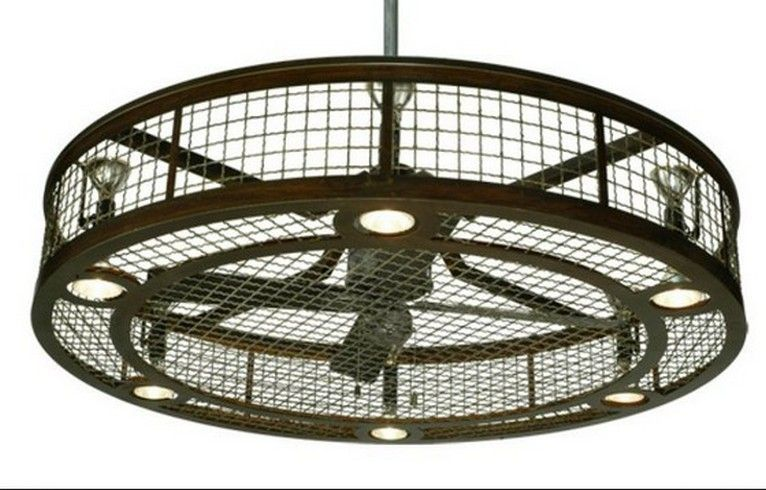 ceiling of fixture cover fan photo light fantastic fans industrial living room no