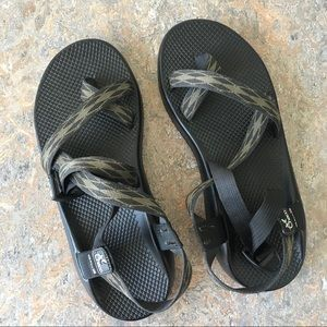 Mens Chaco Sports Hiking Sandals