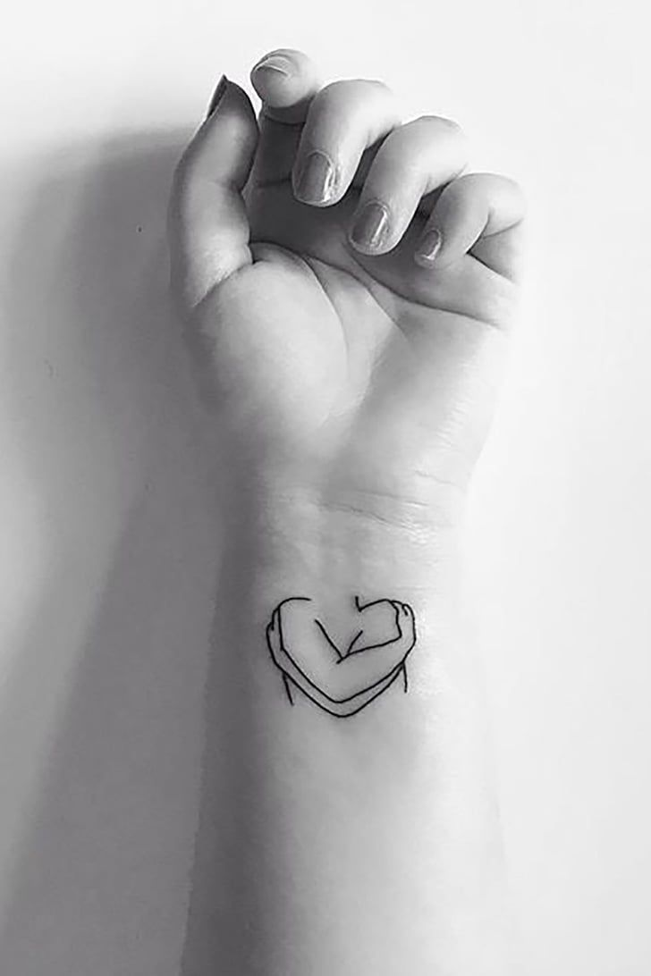 20 Tattoos to Remind Us That Loving Our Body Is the Greatest Gift We Can Give Ourselves