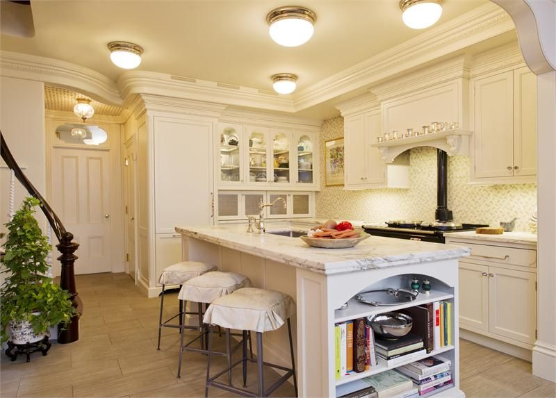 classic traditional kitchen by karen watson on homeportfolio rh pinterest at