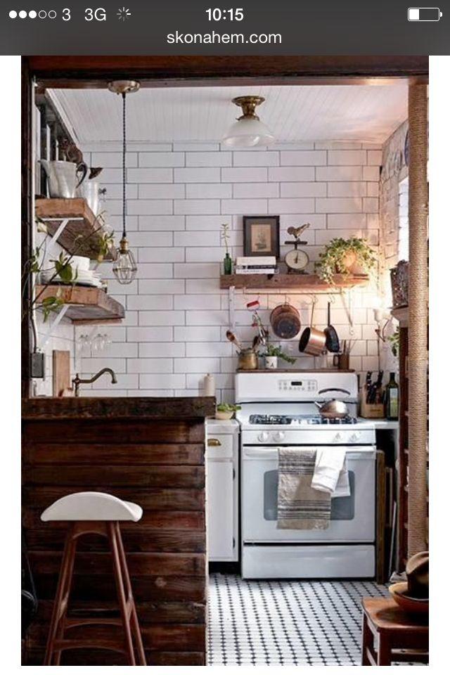 Hipsterkök | Kök | Pinterest | Neue wohnung, Küche und Neuer