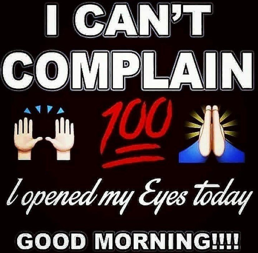939 Likes 17 Comments Blacc1 Therealblacc1 On Instagram Good Morning World Morning Quotes Funny Good Morning God Quotes Beautiful Morning Quotes