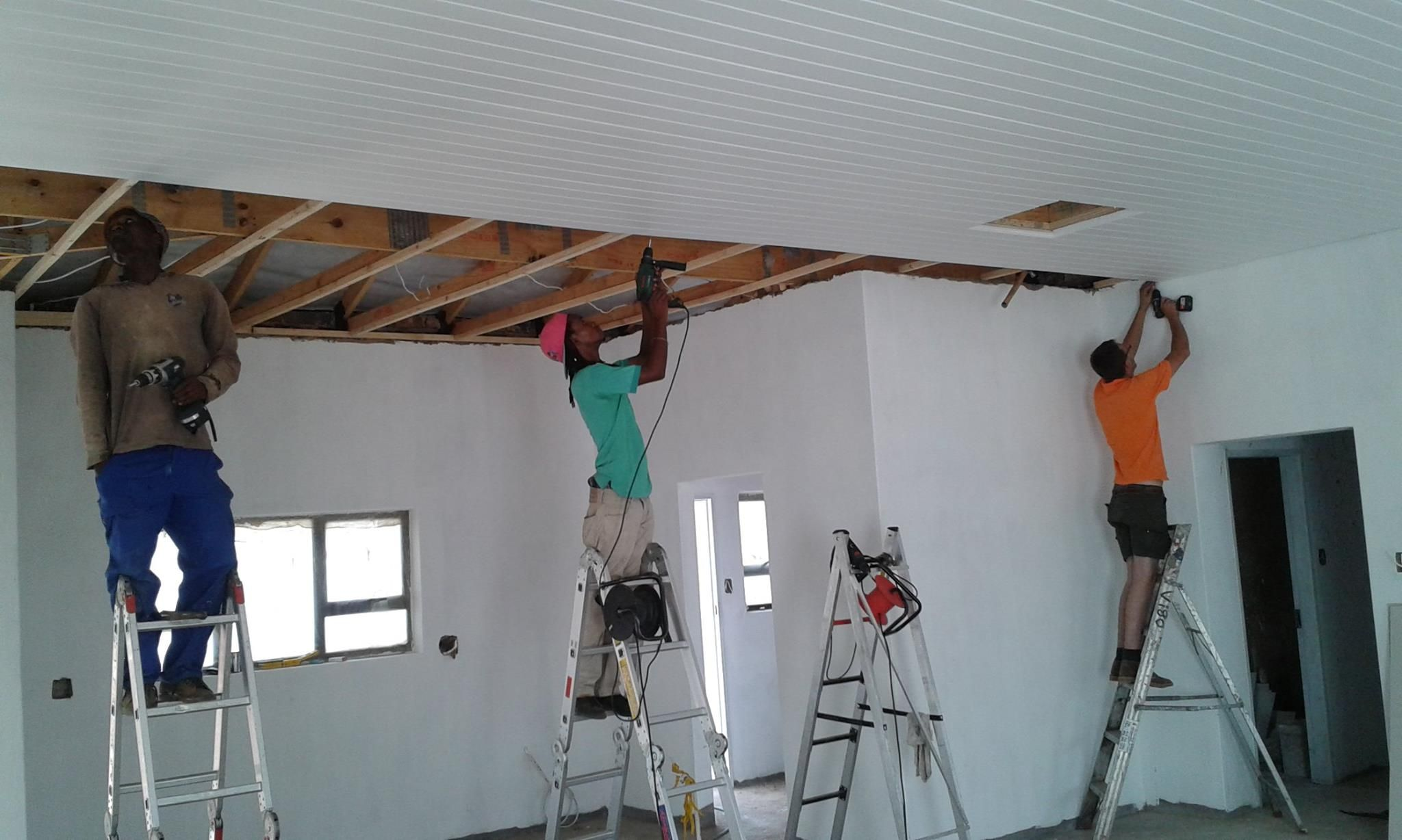isoboard thermal insulation can be installed as a ceiling and is rh pinterest com