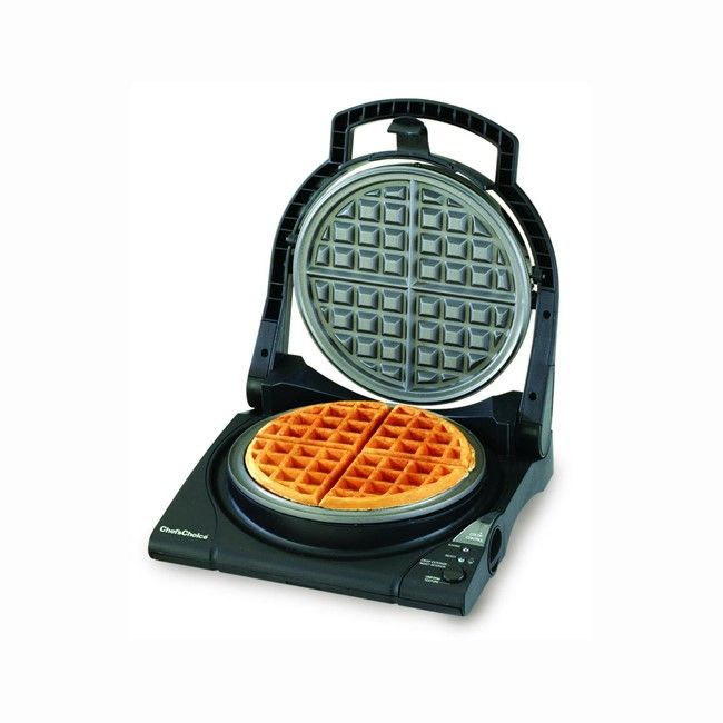 Chef's Choice WafflePro Express Kitchen gadgets