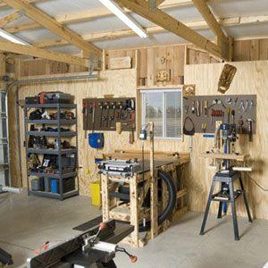 America S Best Workshops W 164 Rksh 164 P Garage Workshop