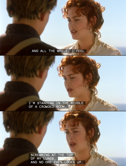 Titanic Best Movie Ever Made I Can Quote Pretty Much The Whole Movie Titanic Quotes Titanic Movie Favorite Movie Quotes