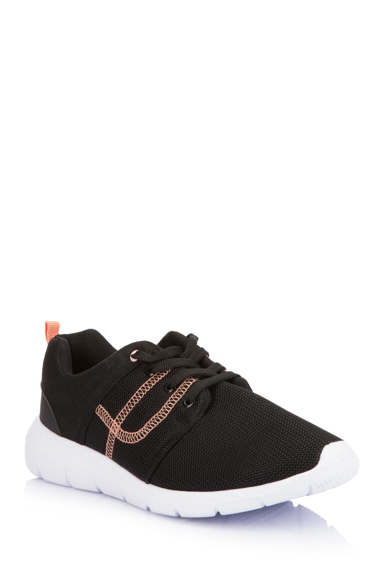 Defacto Marka Sportif Ayakkabi Spor Gorunumu Ve Rahat Kalibi Gunluk Kullanimlarda Tercih Edeceginiz Defacto Kadin Ayakkabi Baby Shoes Shoes Sneakers