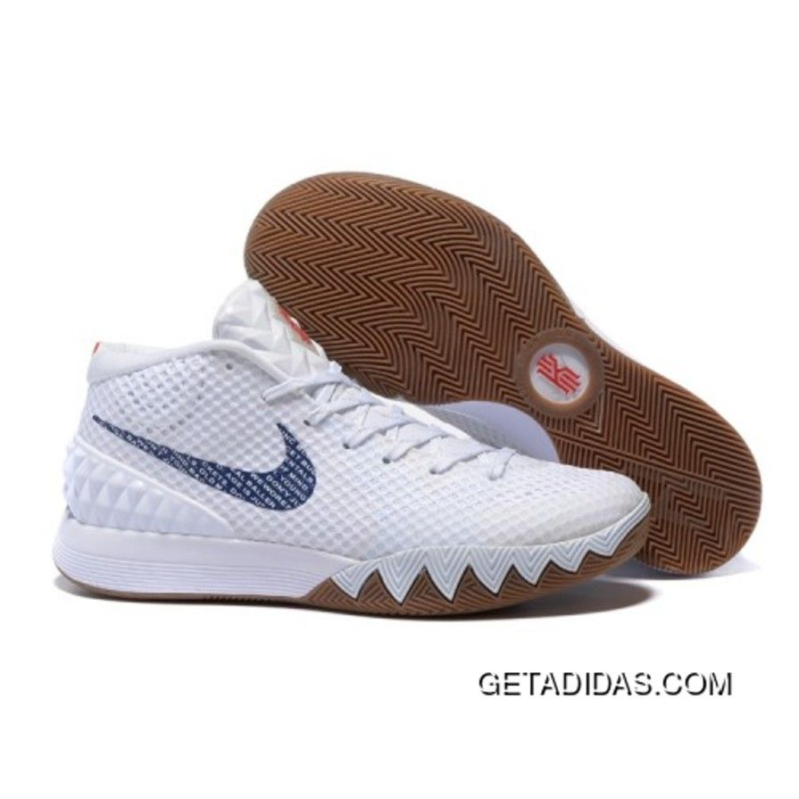 Nike Kyrie 1 Uncle Drew Basketball Shoes Top Deals