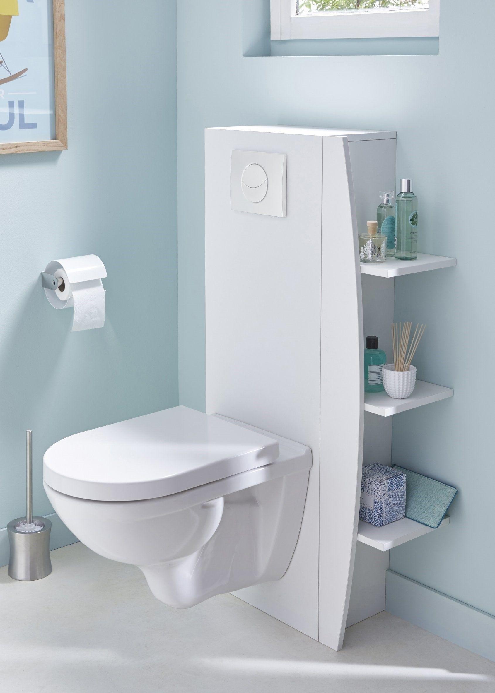 Déco de toilettes originales  12 idées pour décorer vos WC ...