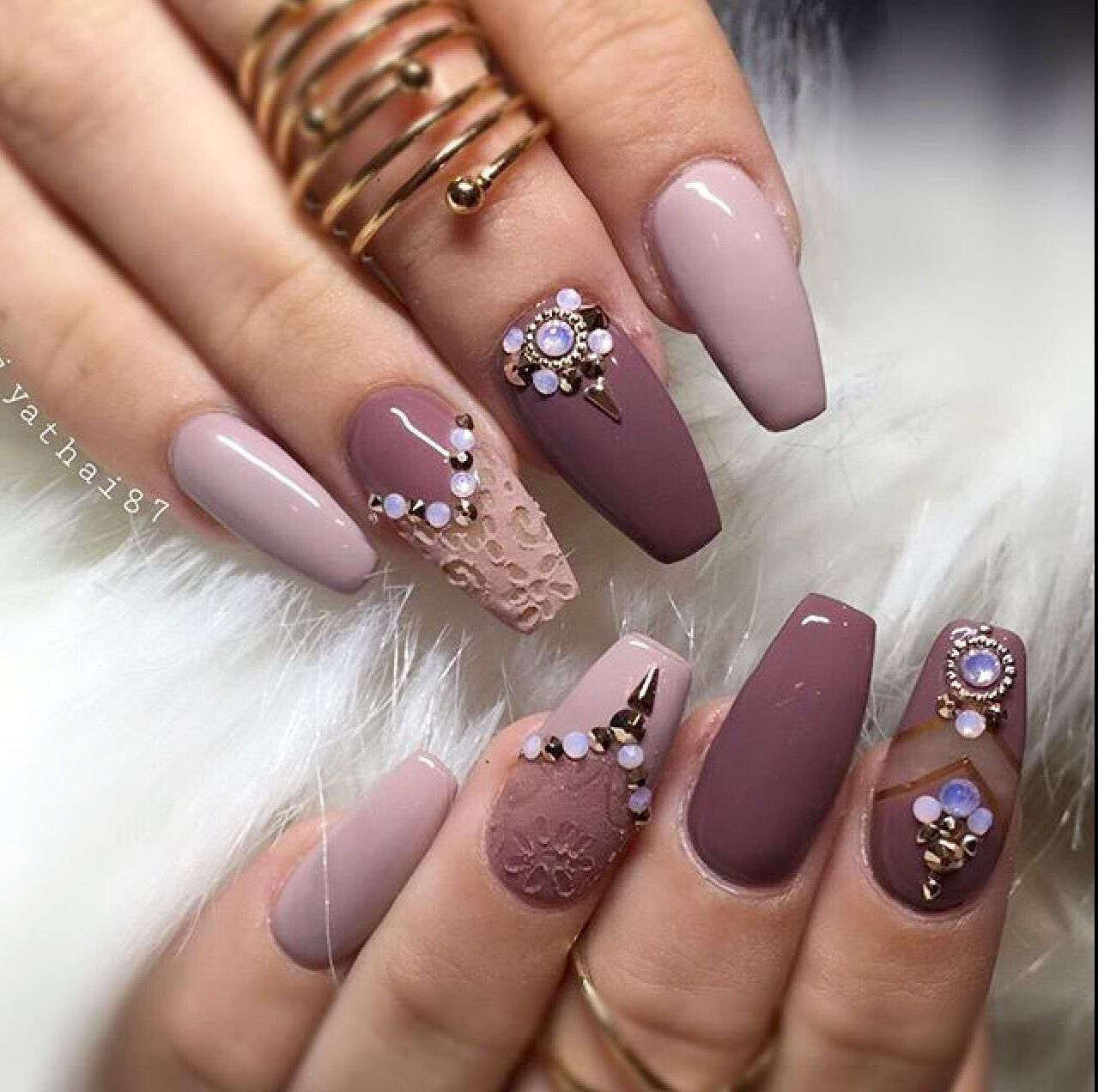 Pin by The Infamous Marra on Claws for her Paws | Pinterest | Nail ...