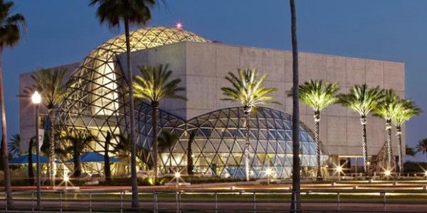 photo regarding Dali Museum Coupon Printable named Orlando Museums P - Help you save Up in the direction of 55% Off museum exteriors