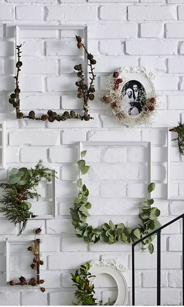 Photo of 9 Ideas: Turn Basic Picture Frames Into Something Spectacular