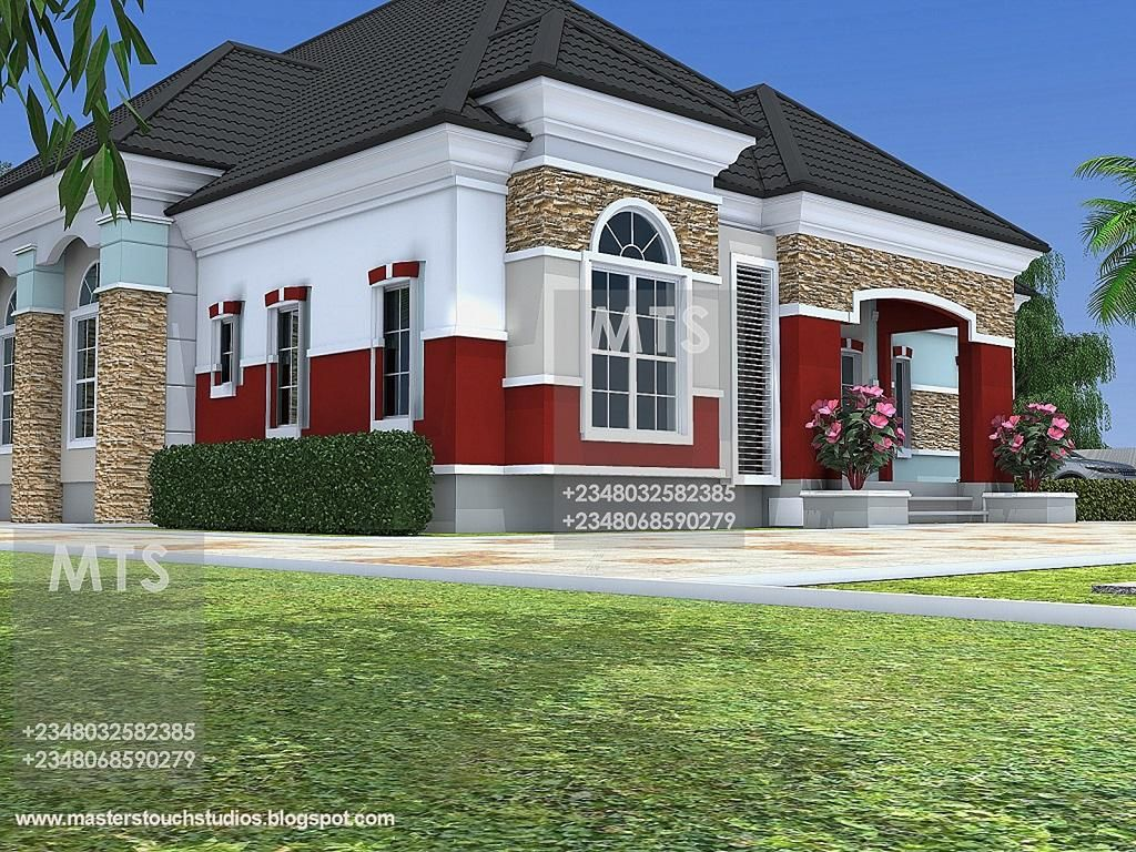 6 bedroom bungalow house plans in nigeria 15 5 bedroom bungalow