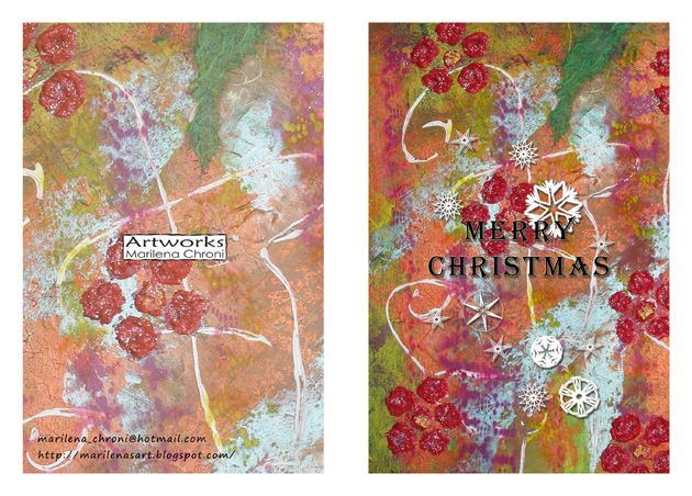 Art Greeting Cards for any occasion 11,5x16,5cm Digital print - 300gr velvet paper - You can use it as a greeting card or frame it!!! Blank inside for your personal message, comes complete with a white envelope and packaged in a clear cello sleeve