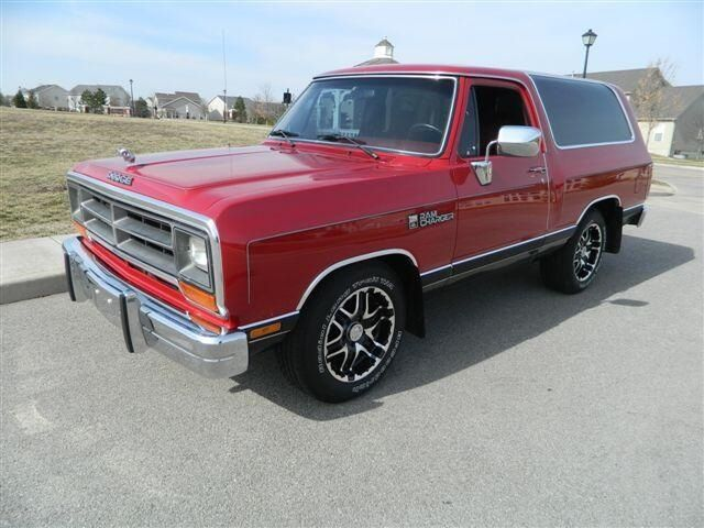 1990 Dodge Ram Charger Old Dodge Trucks Dodge Trucks Dodge Trucks Ram
