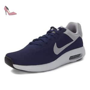 sneakers premium selection large discount Nike Air Max Modern Essential Homme Baskets Mode Bleu - Chaussures ...