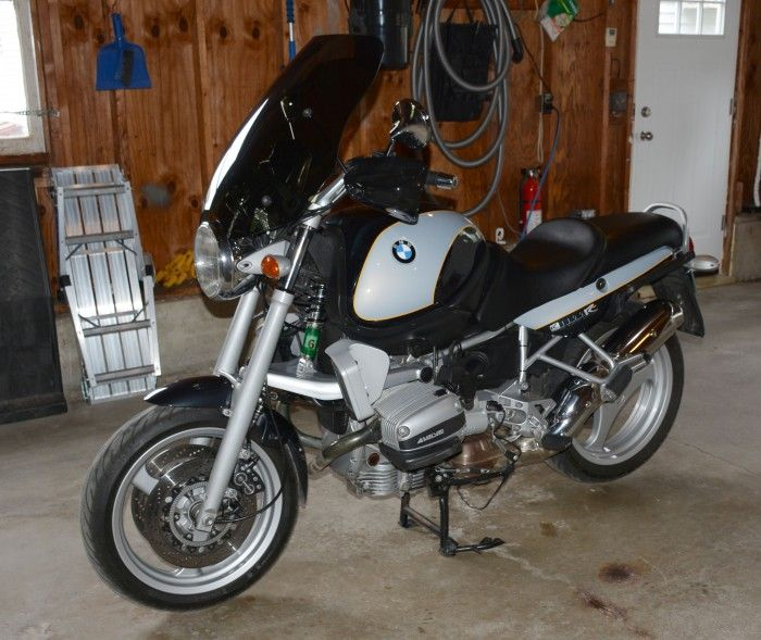 Once Again On Two Wheels: Project Oilhead Joins The Family