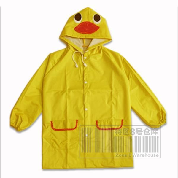 raincoat - Impermeable