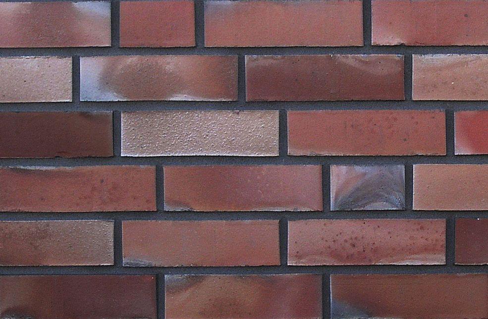 Norden Produkte Fassade Fassadenklinker
