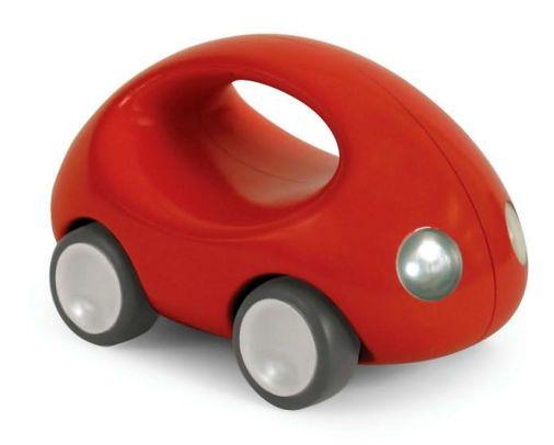 Kid O Go Car Cherry Red toddler car 01381