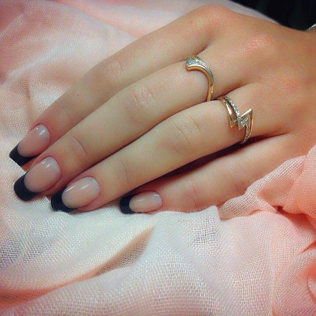 Hermosos diseños de uñas elegantes | Diseños de uñas elegantes ...