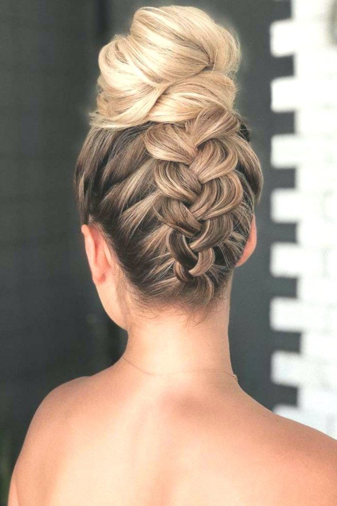 Here is The 10 Most Beautiful Long Hair Styles For Ladies | Braided ...