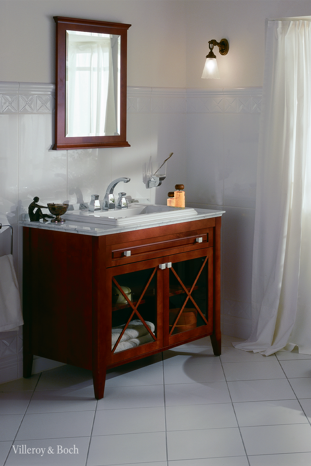 Mirror Mirror On The Wall Show Me The Most Beautiful Bathrooms Of Them All Badezimmer Inspiration Rustikal Weiss Rustikal