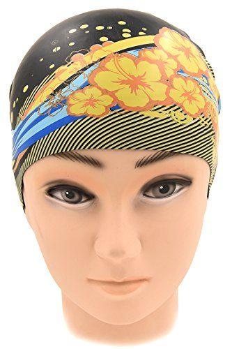 Jiejia Swimming Caps Bathing Cap For Menwomen Silicone Swim Hat Cover Ears Reduce Drag Speed Up For Professional Sw Swim Caps Professional Swimmers Trendy Swim