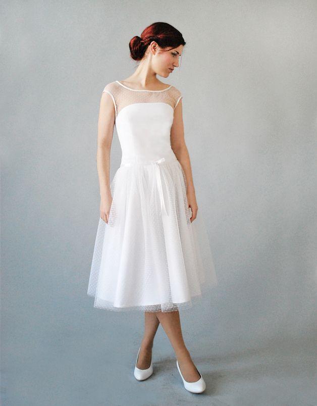 FEMKIT Brautkleid D.A.R.L.I.N.E | Wedding dress, Wedding and Weddings