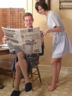 Mann meinen strumpfhose für wahre Strumpfhosenerlebnisse